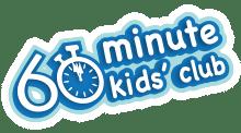 60 minute kids club image