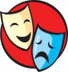 Drama Masks Image