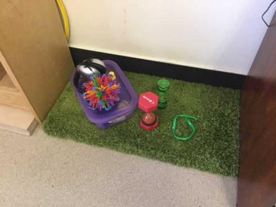 Reset Spaces in Every Learning Space- Toys photo