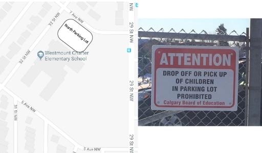 EC_No_Parking_North_Lot