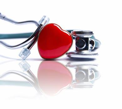 Healthy Heart Image
