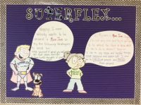Superflex Teaches Our Students About Flexible Thinking Image