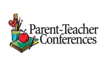 parent teacher conferences Sign