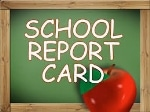 Report Cards Sign