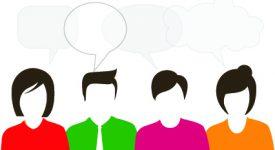 Debating Students Image
