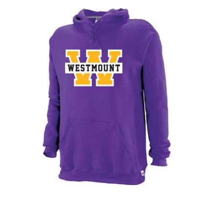 Picture of Westmount Hoodie