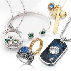 Photo of Grad Jewelry