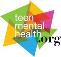 Teen Mental Health Logo Image
