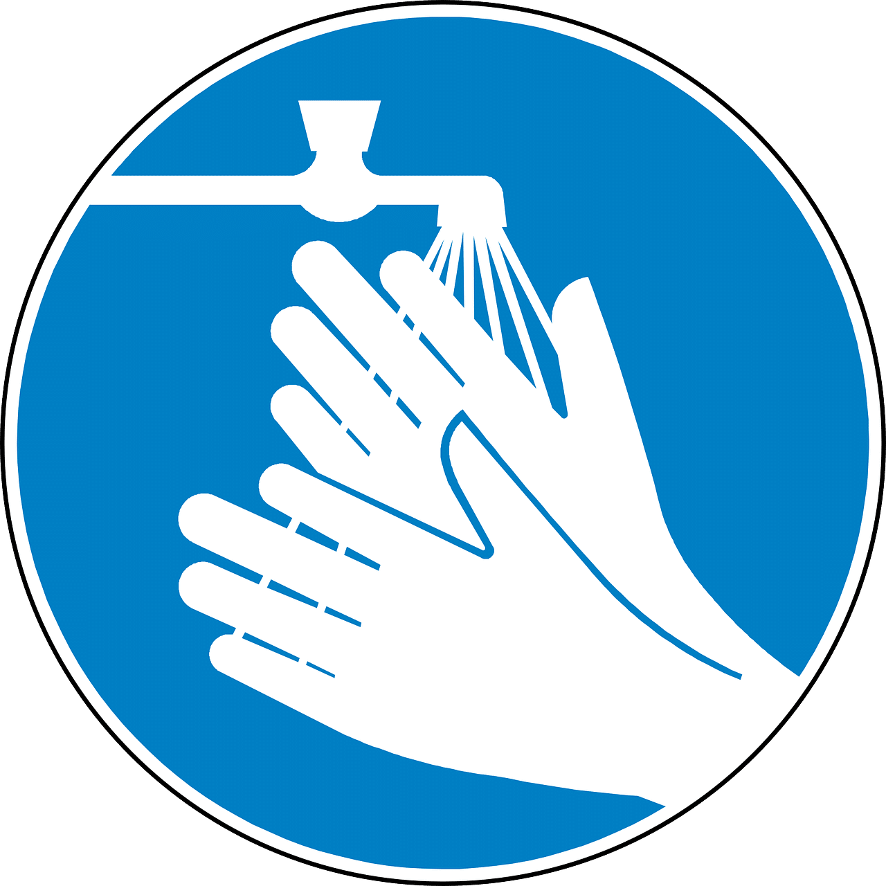 Image of handwashing