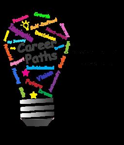 Career Paths Light Bulb Image