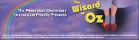 Wizard of Oz Banner