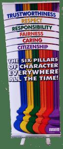 Character Pillars Image
