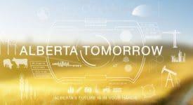 Alberta Tomorrow Image