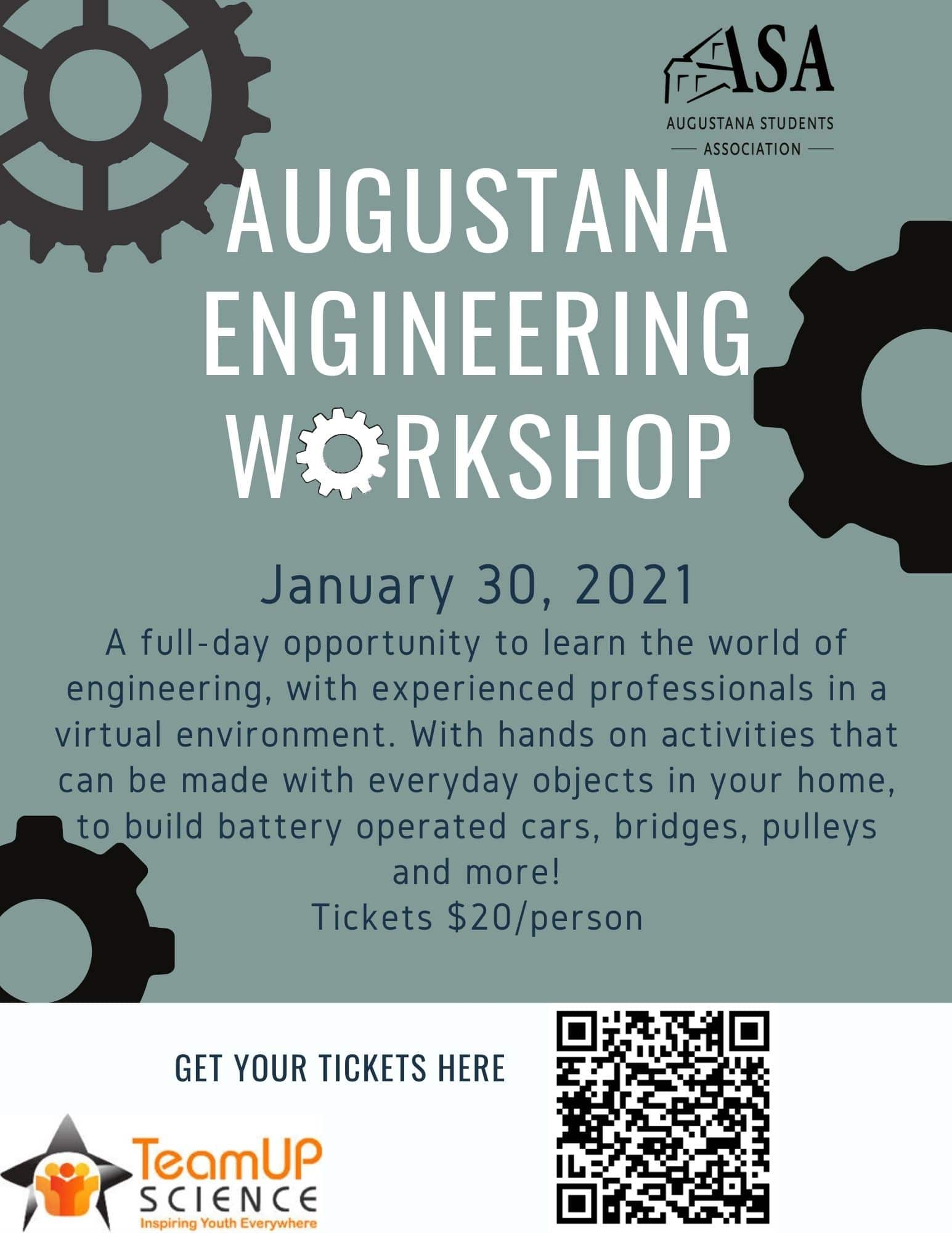 Augustana Engineering Workshop